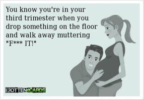 third trimester wisdom